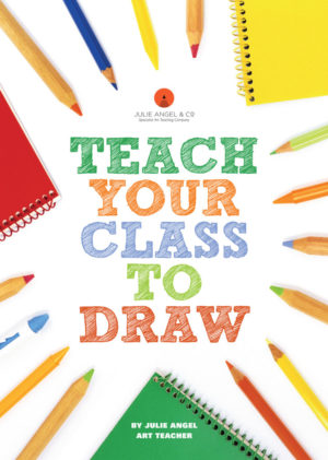 Teaching drawing