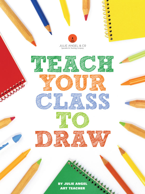 Videos for Teach Your Class to Draw