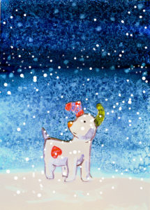SnowDog example for Year 3 Julie Angel